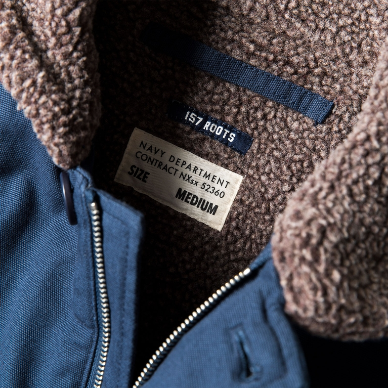 Deck Jacket